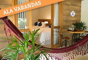 Conheça a Ala Varandas