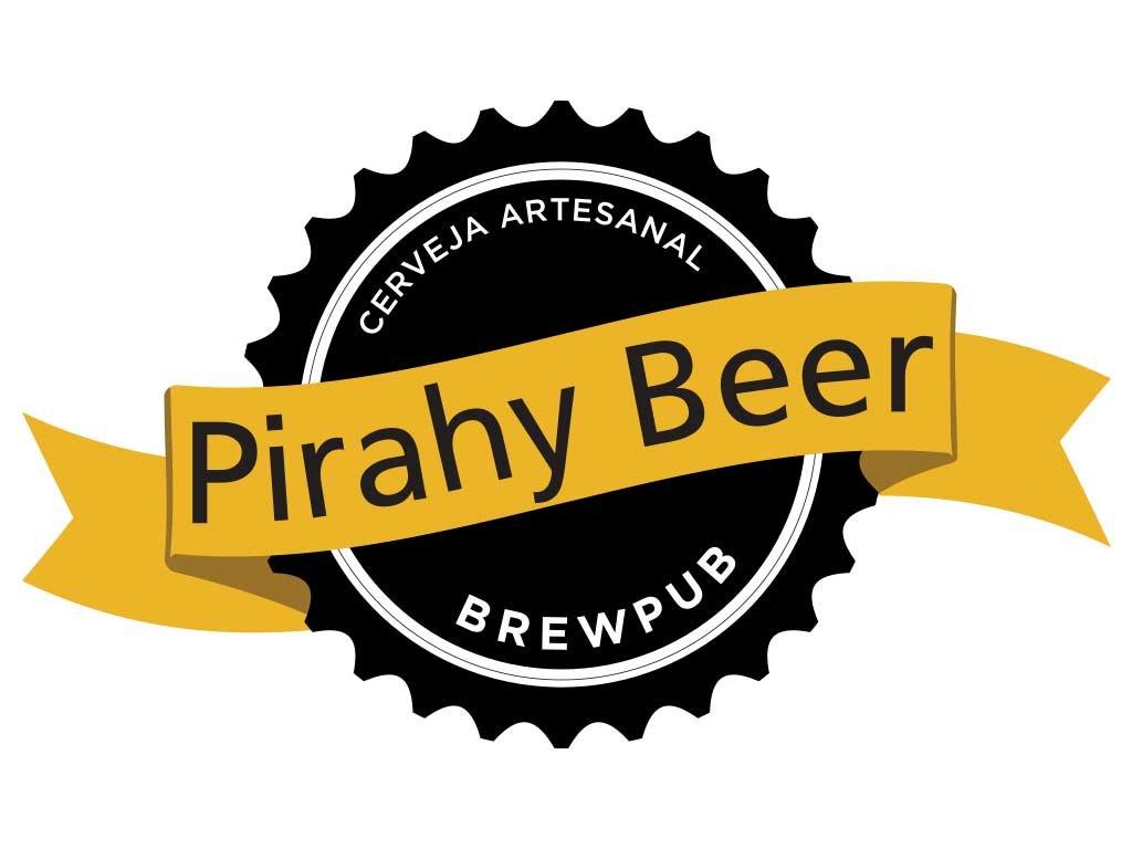 Brew Pub Cervejaria Pirahy Beer
